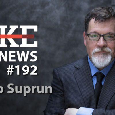 StopFake #192 [ENG] con Marko Suprun