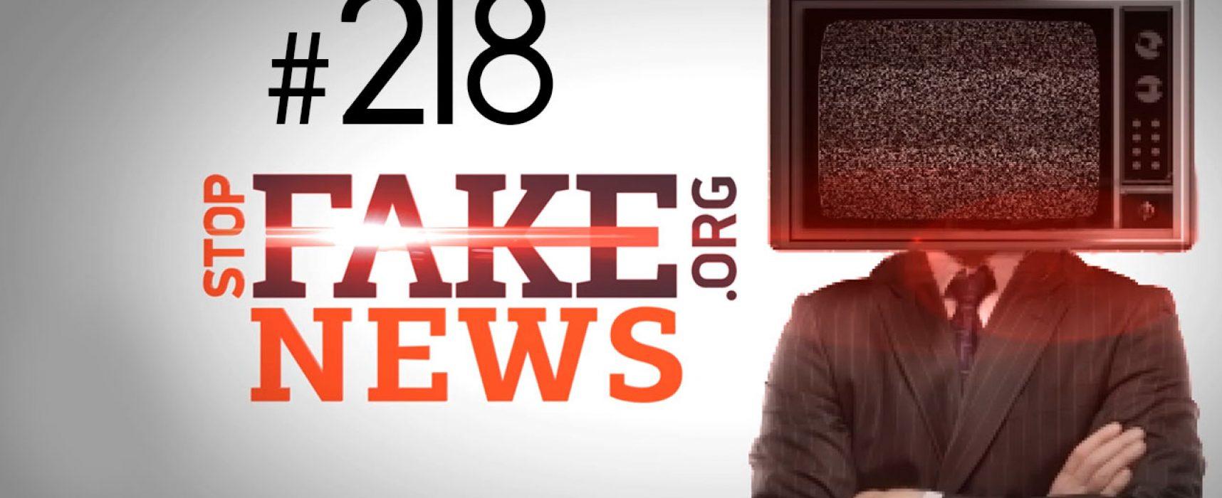 Ukraina nie przygotowuje zamachów na Krymie – SFN #218