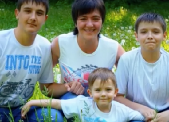 Lažna vest : Interno raseljeni invalid sa Donbasa napadnut zato što je govorio ruski