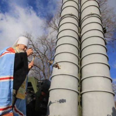 La Chiesa Ortodossa Ucraina Patriarcato di Mosca nella guerra in Donbas