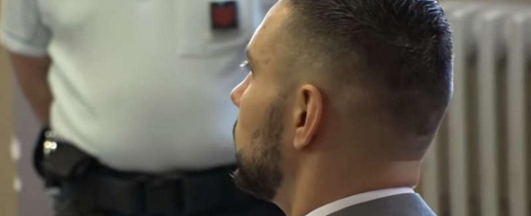 Fake : Al processo Rocchelli urla in aula e bandiere estremiste