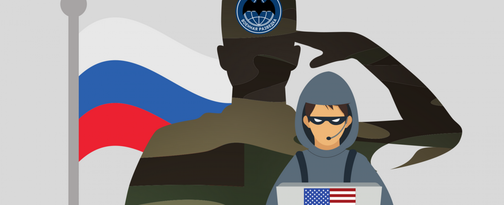 Military Intelligence, fake online personas, fake local news: How Russia targeted US elections