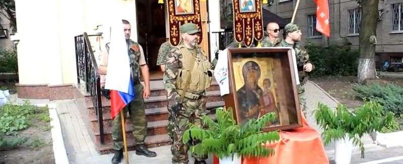 Il Patriarcato di Mosca nella guerra in Ucraina