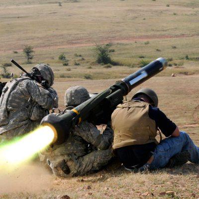 Фейк: Украйна получила от САЩ Javelin с изтекъл срок на годност