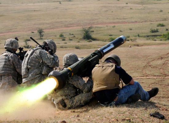 Фейк: Україна отримала від США несправні комплекси Javelin