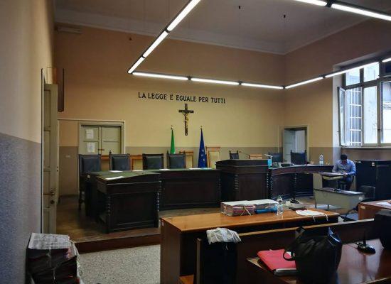 Al via a Pavia il processo a Vitaly Markiv accusato dell'omicidio di Andy Rocchelli