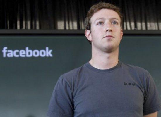 Зъкърбърг: Facebook има доказателства за руската намеса