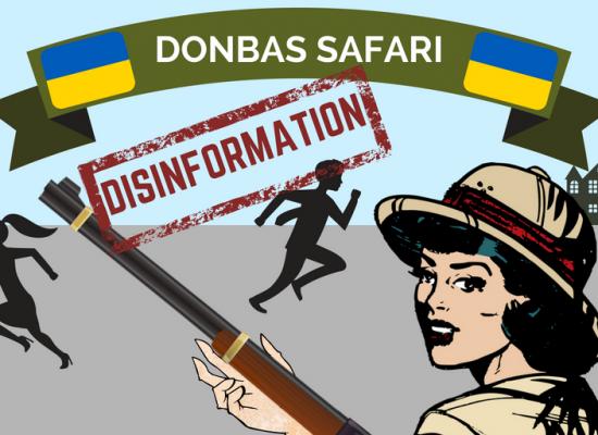 Desinformación deshumanizante – un arma de la guerra de información