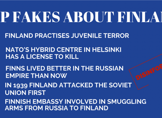 """Finland puts Russian kids in prison"" – Disinformation that Shaped the Minds of Millions"