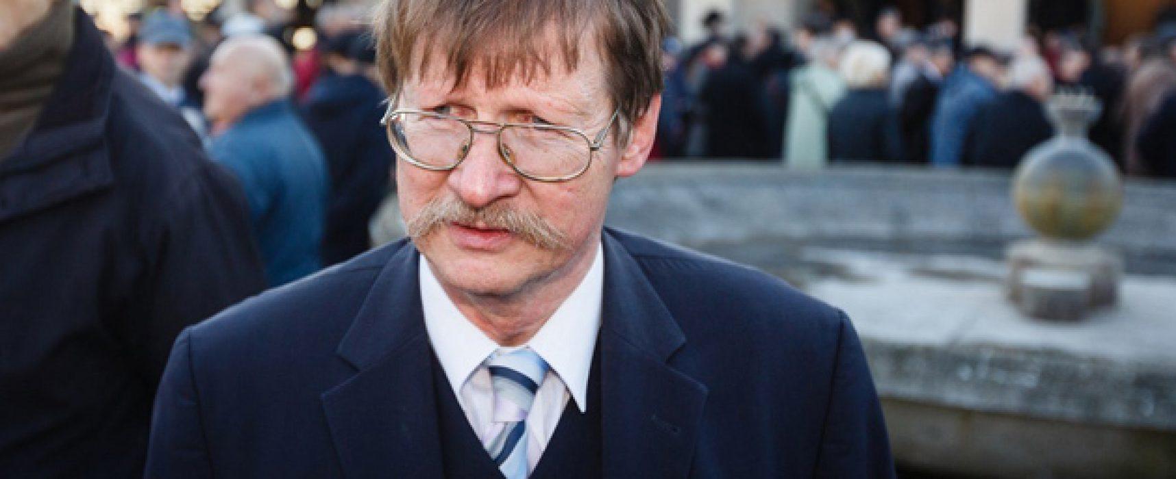 Emabajada de Ucrania comenta la visita de los políticos checos a Crimea ocupada