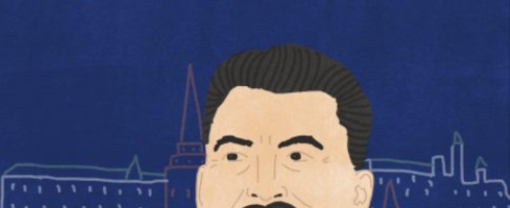 #PackOfLies: Zurück zur stalinistischen Vergangenheit