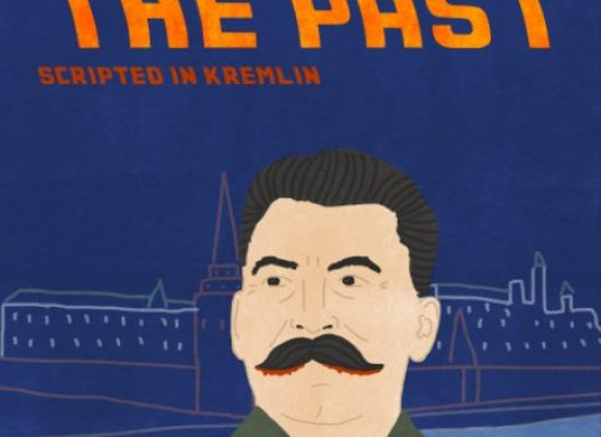 #PackOfLies: Back to the Stalinist past
