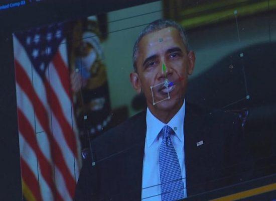 Deepfake. Falšovaná videa hýbou s ústy a dezinformace posouvají na novou úroveň