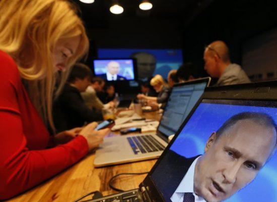 Российская агентура свободно действует в Германии – Борис Райтшустер