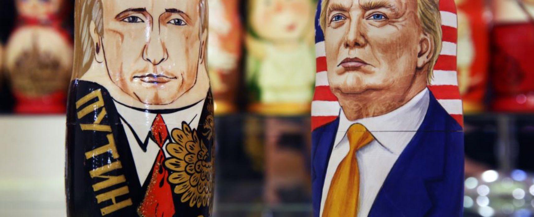 «Драма старых супругов». Россияне ощутили легкий всплеск любви к США