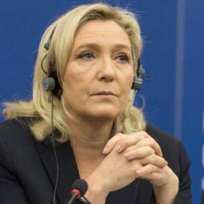 Как Марин Ле Пен оказалась в долгу у выходцев из ГРУ и ФСБ