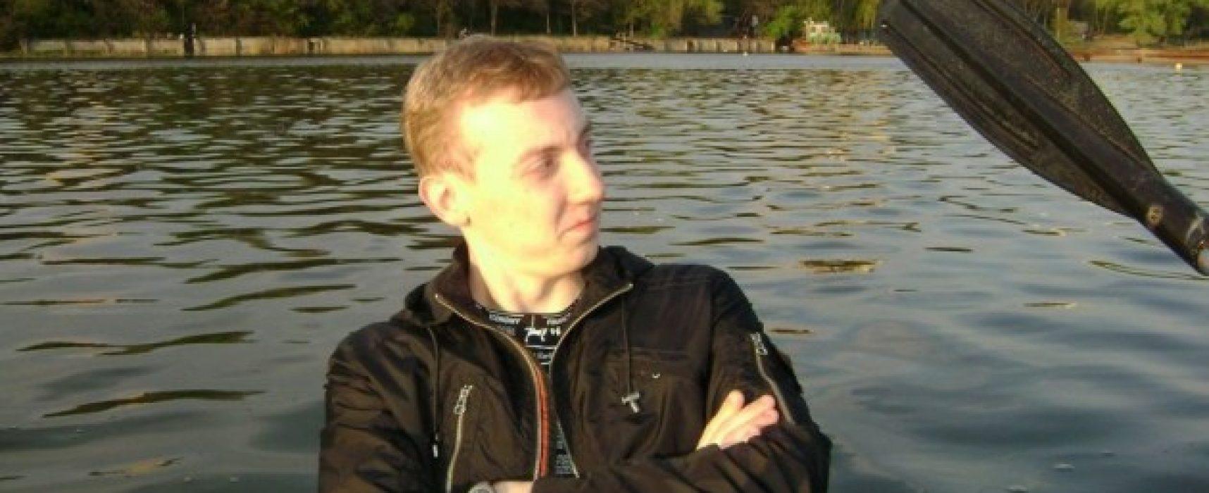 Stanyslav Asseev, prisonnier des séparatistes, a été forcé de donner une interview pour «Russia 24»