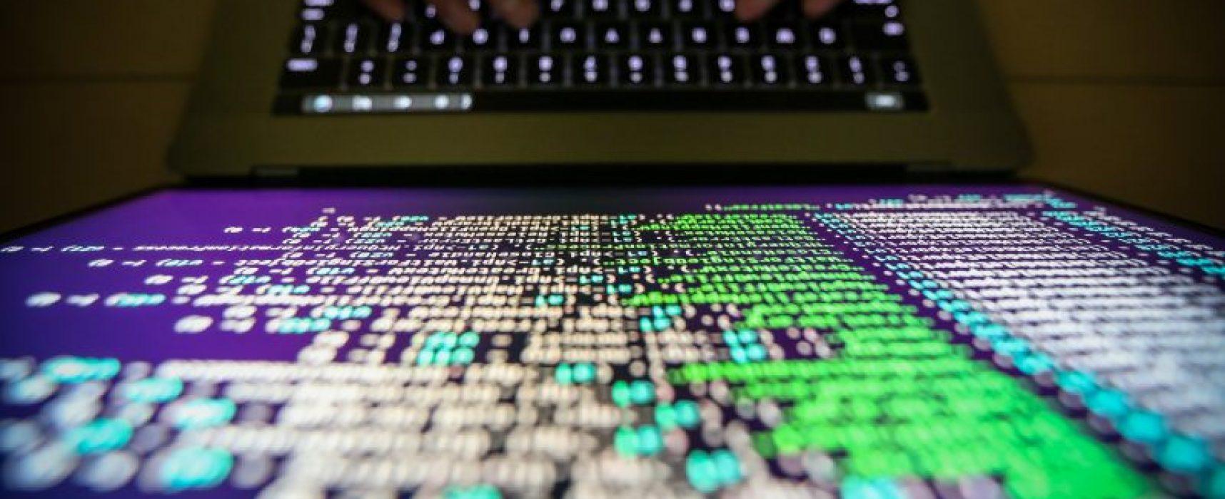 La menace des cyberattaques ressurgit à l'approche des élections européennes