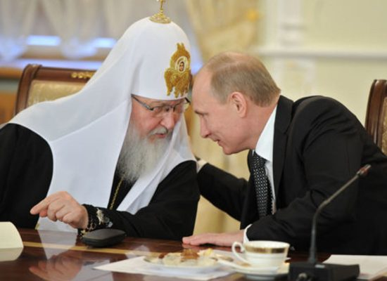 Игорь Яковенко: Империя заметает исторический след