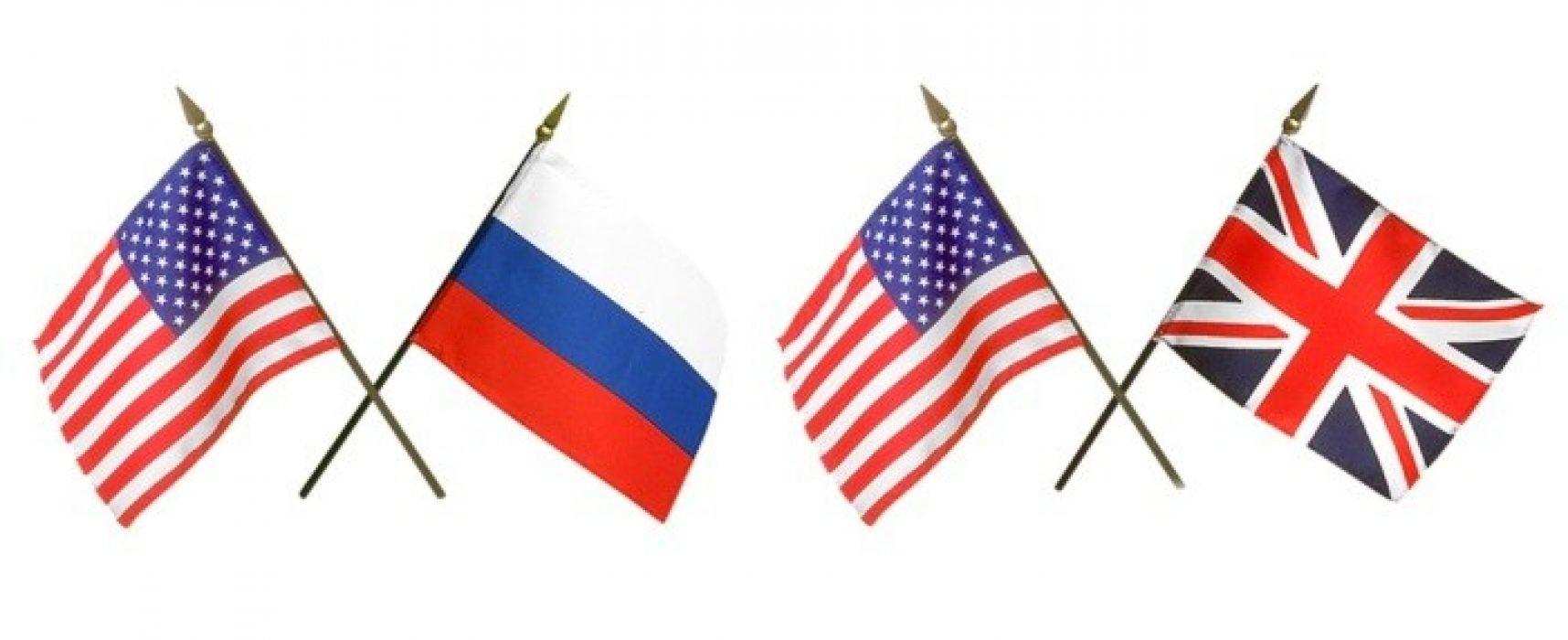 USA zavádějí nové sankce proti Rusku, důvodem je útok novičokem