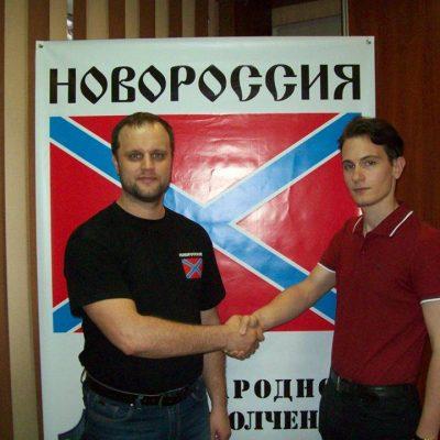 Ma solo i neofascisti italiani appoggiano il regime di Putin?