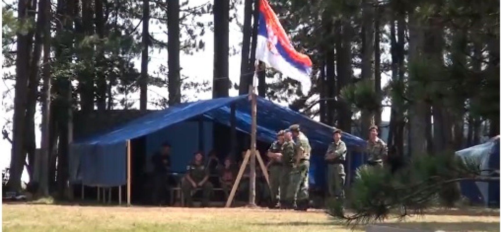 Omladinsko patriotski kamp – tradicija ili indoktrinacija?