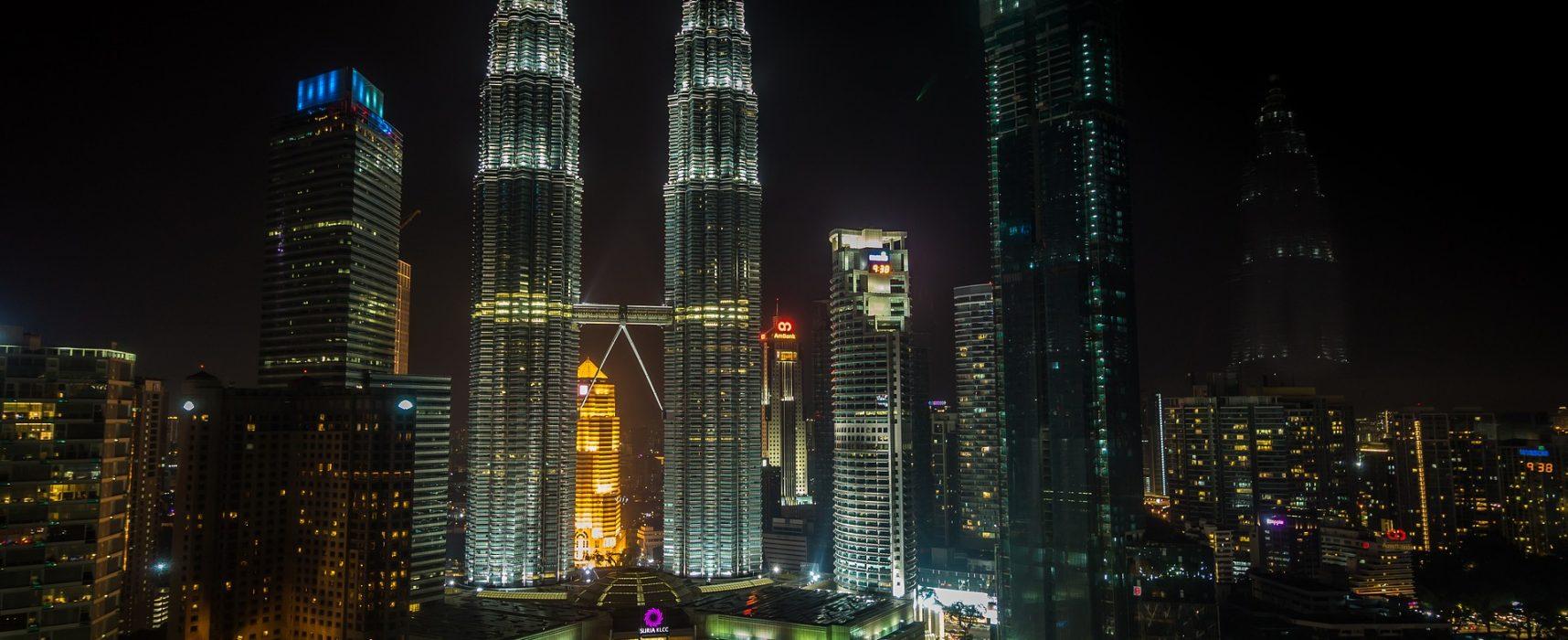 """Malezja likwiduje """"lex anty fake"""""""