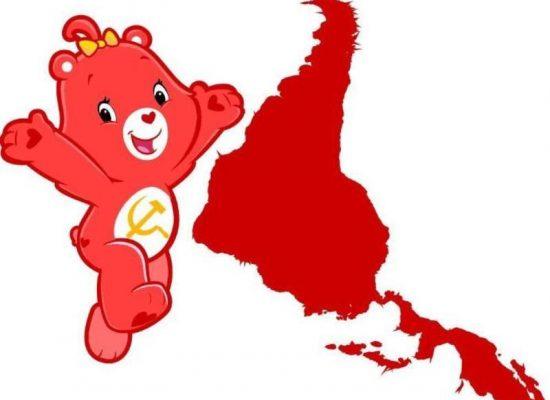 Presentamos Ursal – Unión de Repúblicas Socialistas de América Latina, la última locura de memes en Brasil