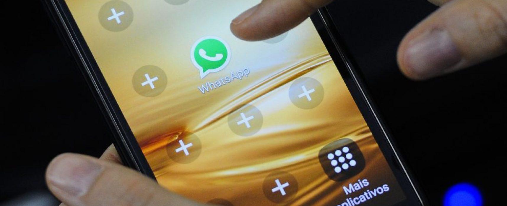 WhatsApp es como la caja negra de la desinformación viral, en Brasil se desafían a verificar su contenido