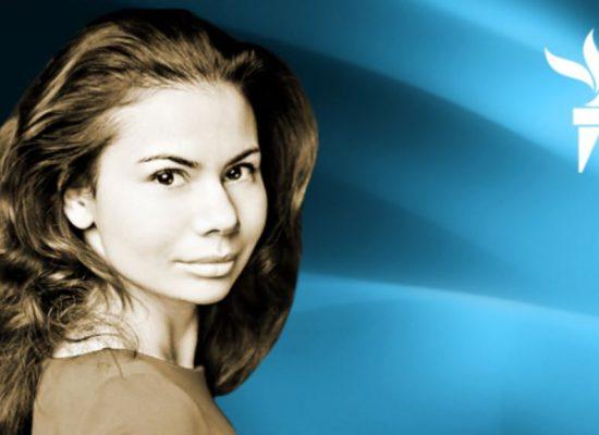 Россия в войне. Елизавета Александрова-Зорина – о битвах «своих»