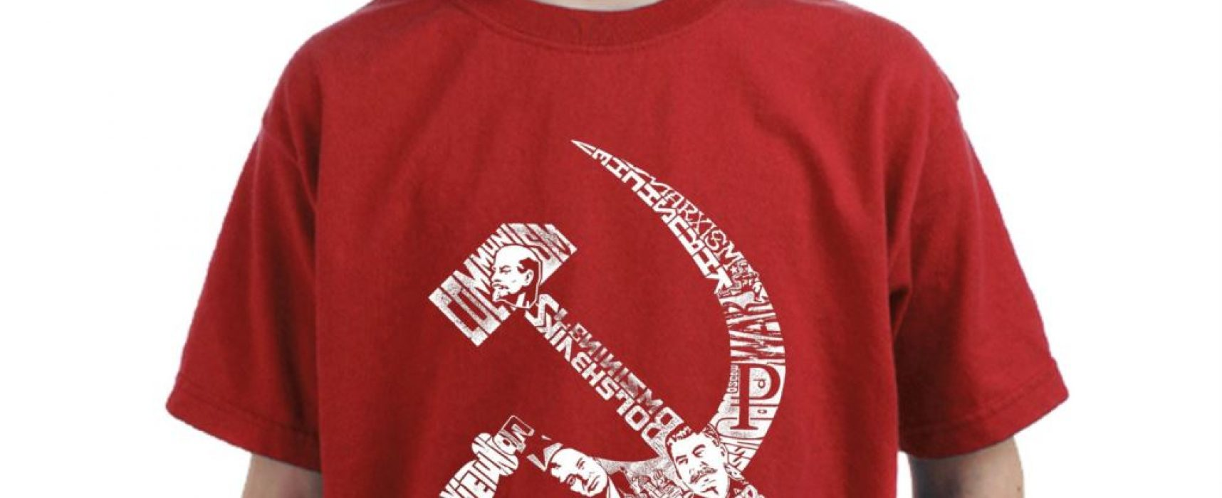 Lithuania Asks Walmart To Stop Selling Clothing With Soviet Symbols