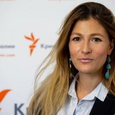 Россия применяет новый подход в информационной войне ‒ Эмине Джеппар