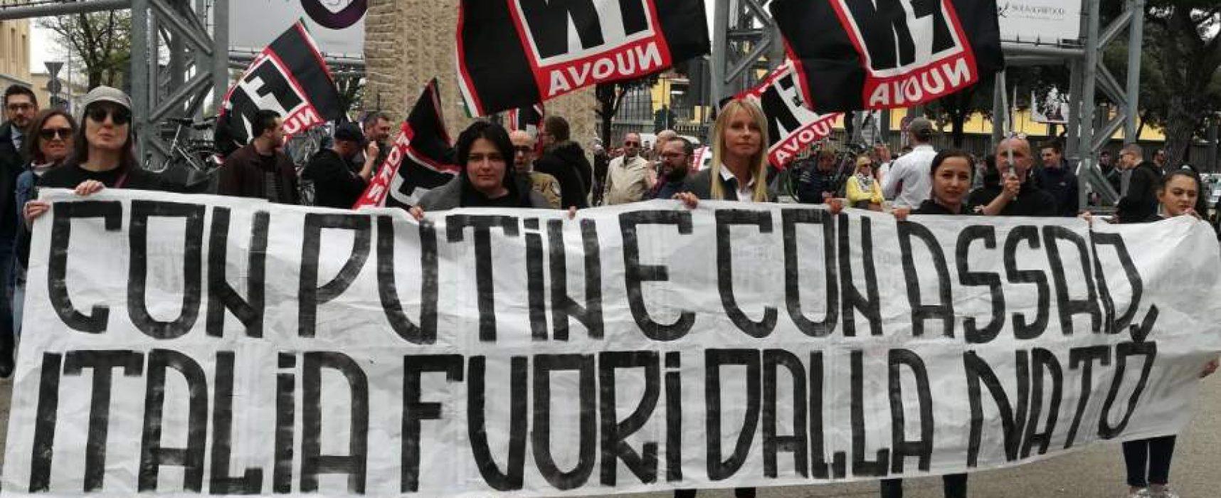 A Verona i cittadini ucraini non sono graditi