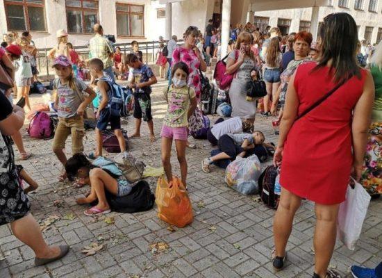 Armyansk : disastro ambientale e non è un Fake