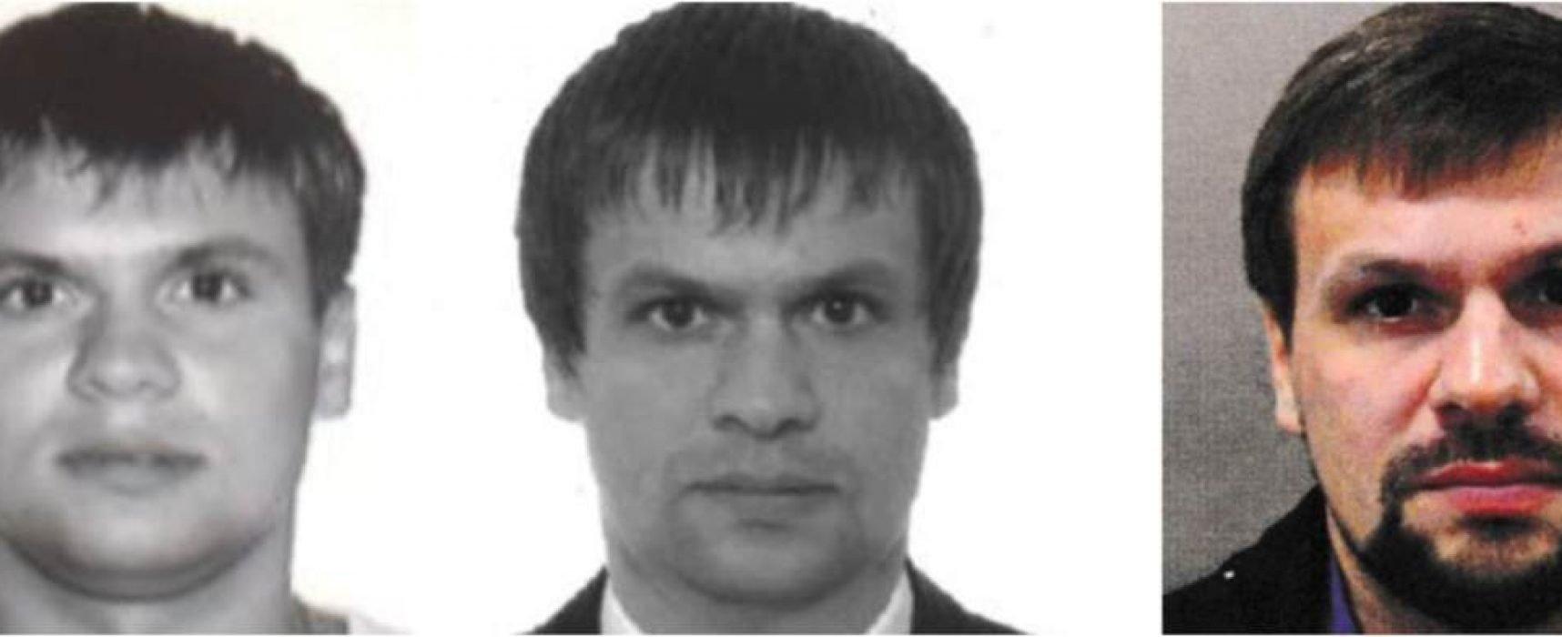 Подозреваемый в отравлении Скрипалей «Руслан Боширов» оказался полковником ГРУ Анатолием Чепигой