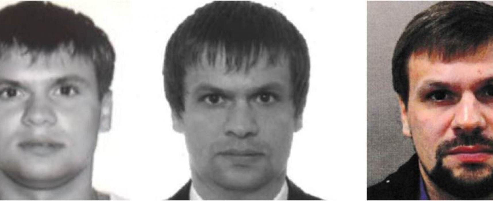 Skripal Suspect Boshirov Identified as GRU Colonel Anatoliy Chepiga