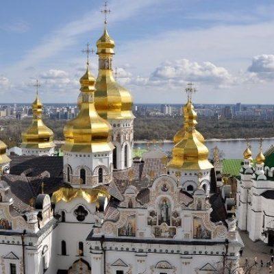Fake de «Perviy canal»: une confiscation massive des églises du patriarcat de Moscou se déroule en Ukraine