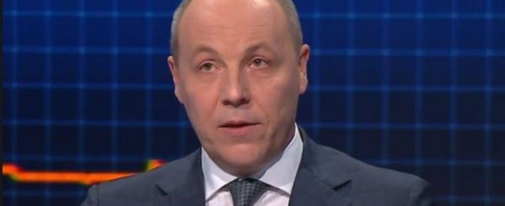 Russian propaganda fakes 'praise for Hitler' by Ukrainian Speaker Parubiy