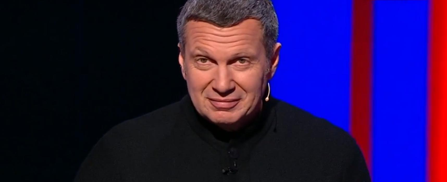 «Стоит ли спасать мир?» Итоги недели с российской телепропагандой