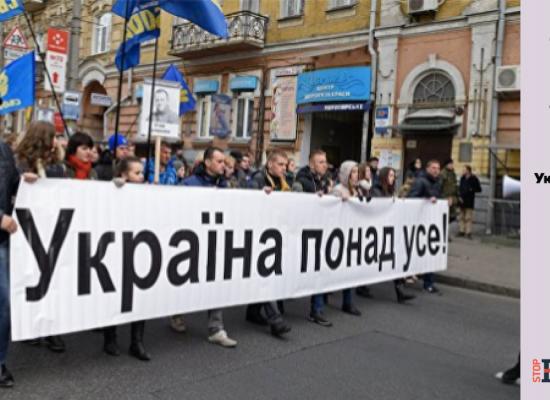 Манипуляция: Украинцы хотят праздновать День Защитника и 23 февраля, и 14 октября