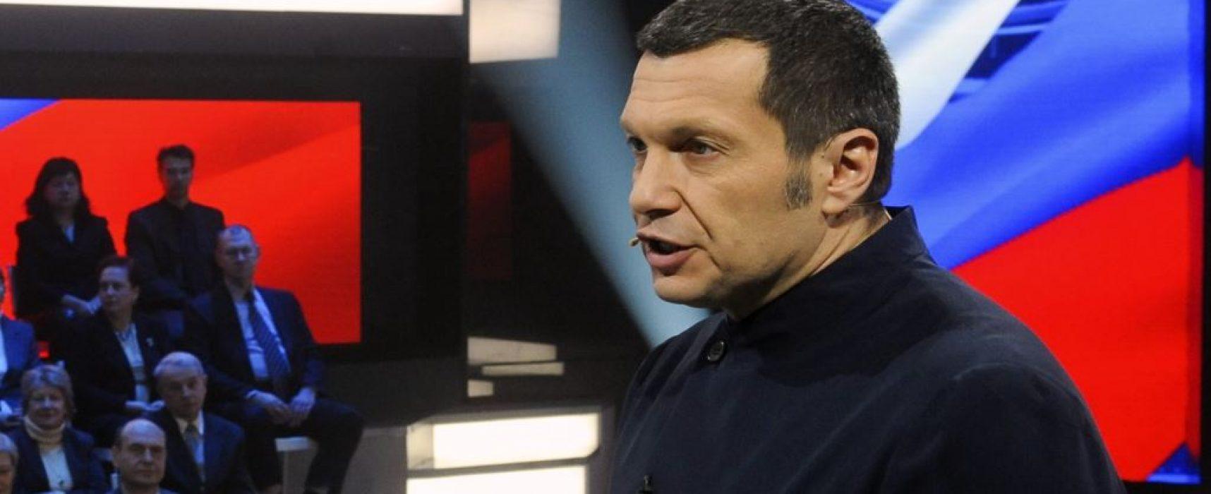 Дослідження: 50 відсотків росіян не вірять більшості ЗМІ