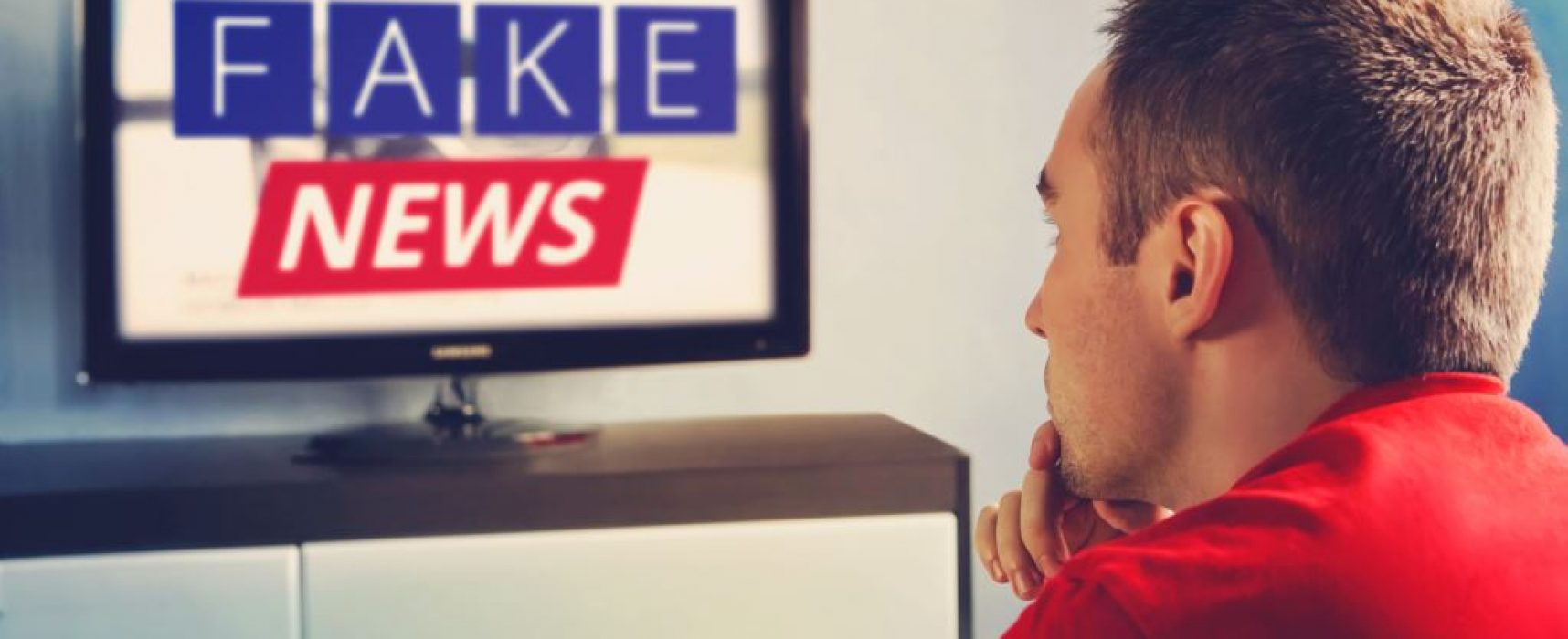Britská vláda odmítla termín fake news
