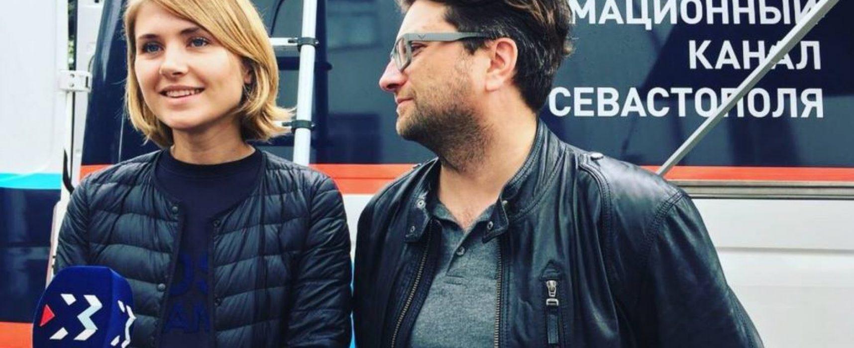 «Канал мечты»: как москвичи создавали в Севастополе «лучшее телевидение»