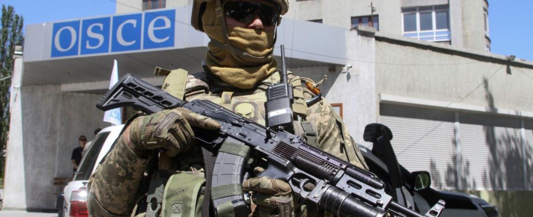 OSCE interview fuels Kremlin disinformation