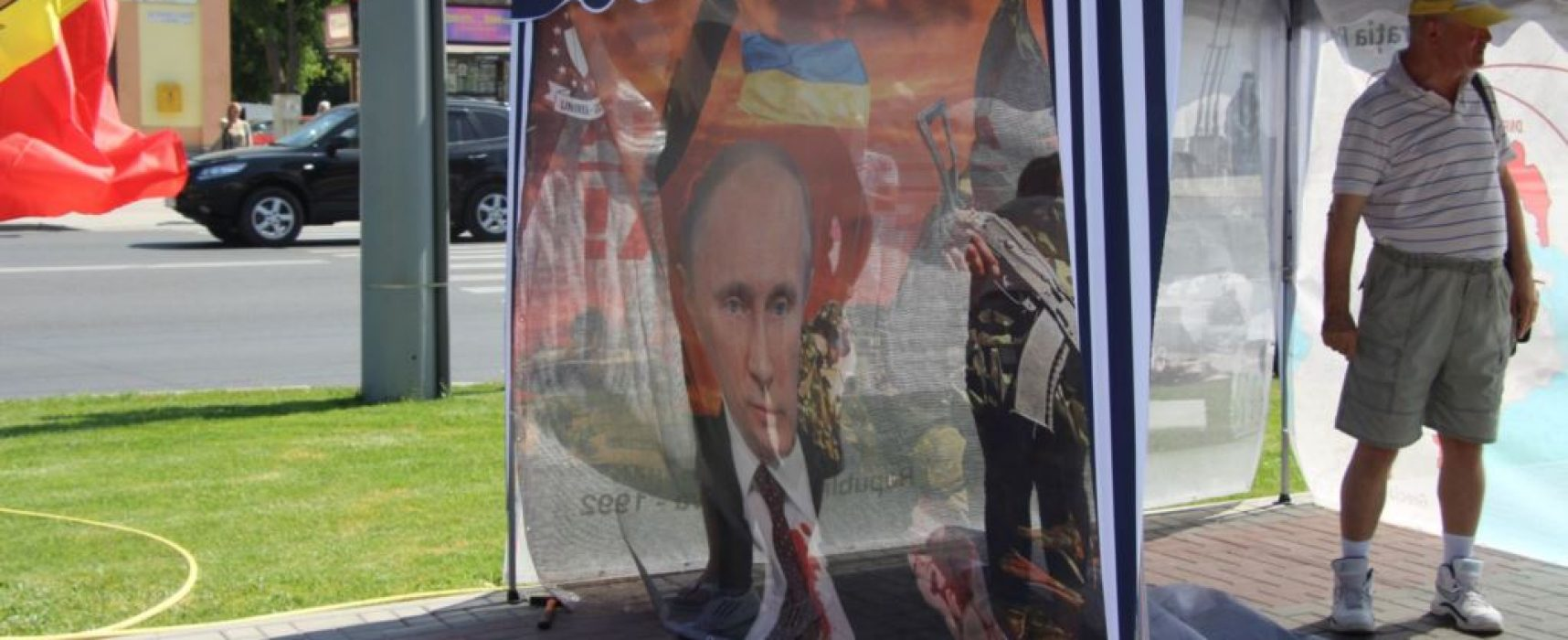 Disinfo Analysis: The 'art of fake news' – How independent Moldovan media fight Russian disinformation