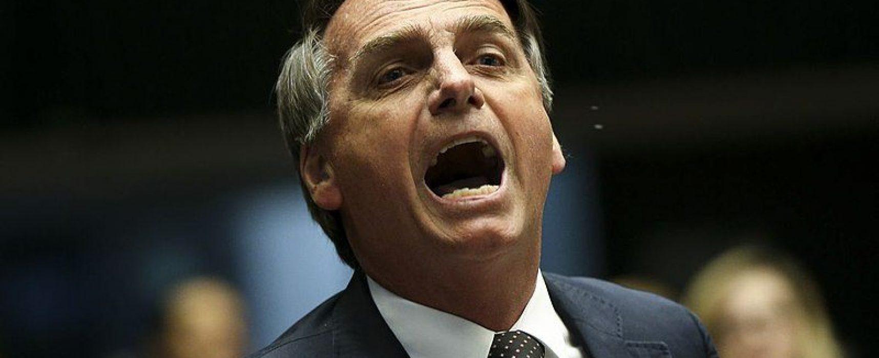 ¿Las noticias falsas llevarán a la victoria al candidato de derecha favorito en Brasil?
