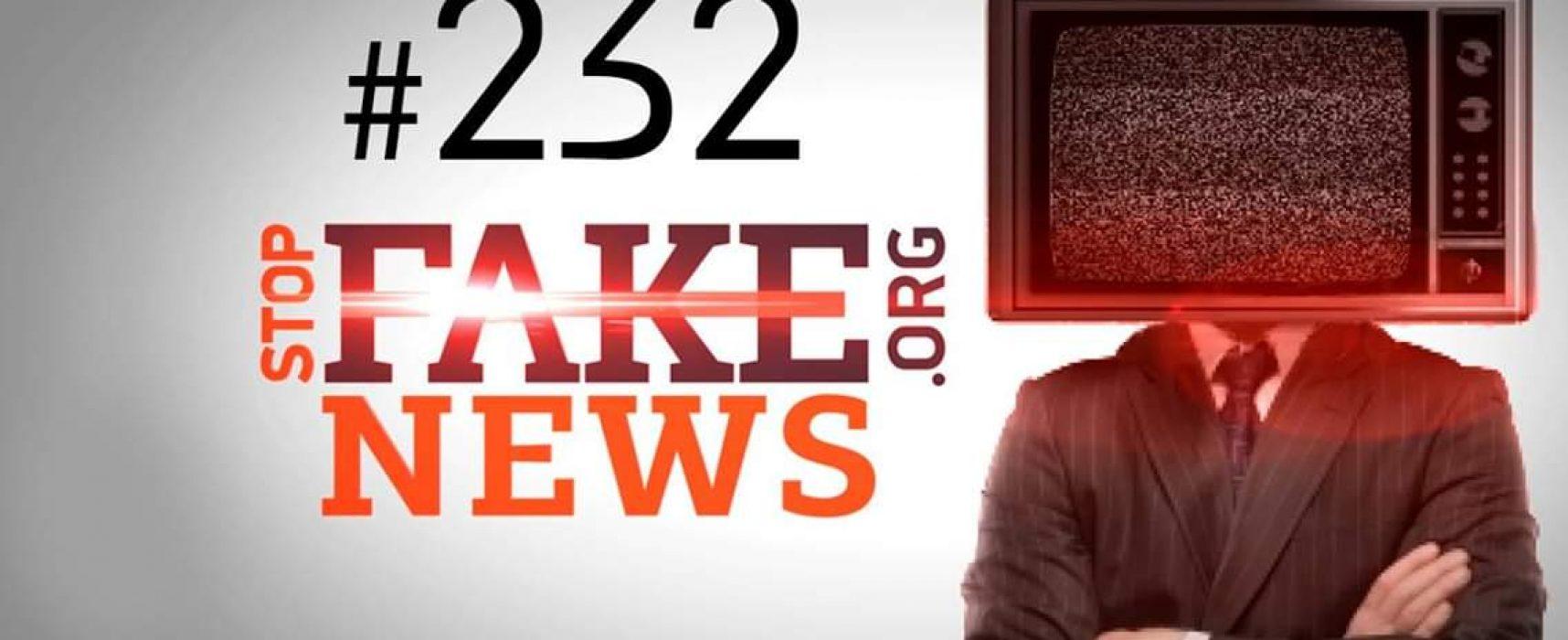 Co rosyjskie media pisały o zabójstwach w Kerczu – SFN #232