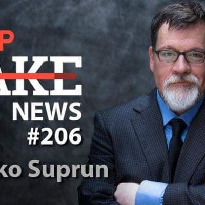 StopFake News #206 con Marko Suprun