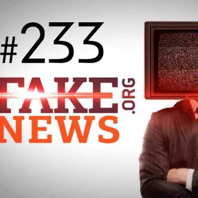 """Jak media rosyjskie wymyśliły """"rekordowe"""" liczby turystów na Krymie – SFN #233"""
