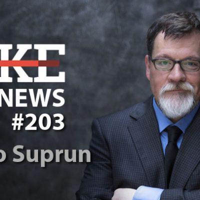 StopFake #203 [ENG] with Marko Suprun